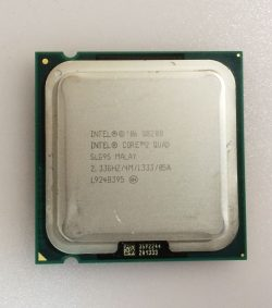 Процессор Intel Core 2 Quad Q8200, socket 775