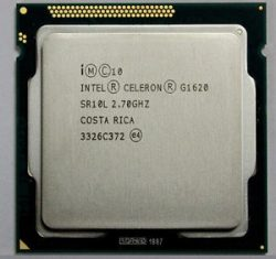 ПРОЦЕССОР INTEL Celeron G1620 2.7GHZ, SOCKET 1155