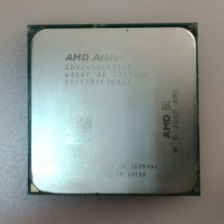 Процессор AMD Athlon II X2 245 2.9GHz, socket AM3