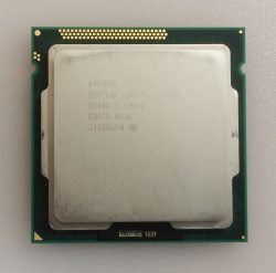 Процессор Intel Core i5-2400, socket 1155