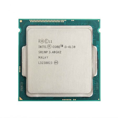 Процессор INTEL i3-4130 3.4GHz, socket 1150
